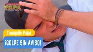 Tranquilo Papá - ¡Golpe sin aviso! - Santiago y Madonna / Capítulo 14