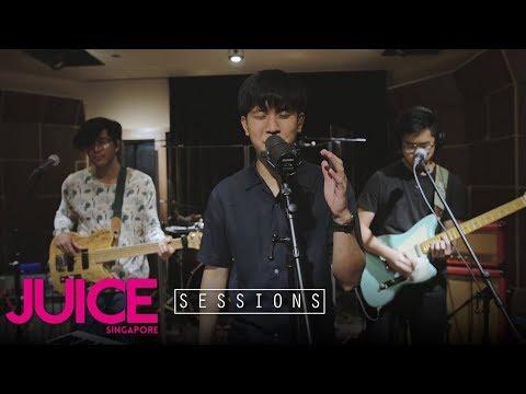 M1LDL1FE - Super Algorithm Digital Me | JUICE Sessions