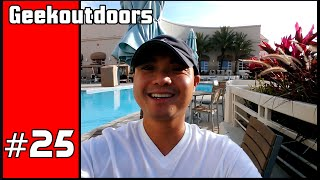 Sony FES Watch, Android Wear, Apple Watch #Geekoutdoors.com EP25