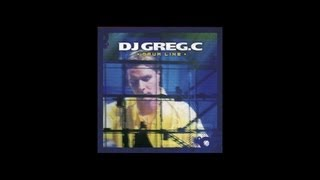 DJ GREG C - DRUM LINE