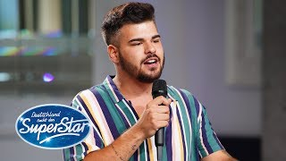 DSDS 2020 | Ricardo Rodrigues mit