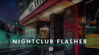 Phillip Boa and the Voodooclub - Nightclub Flasher