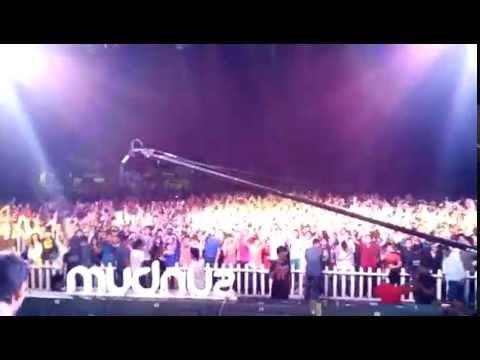 Sunburn Reload - Anish Sood Sit Down ( Vadodara )