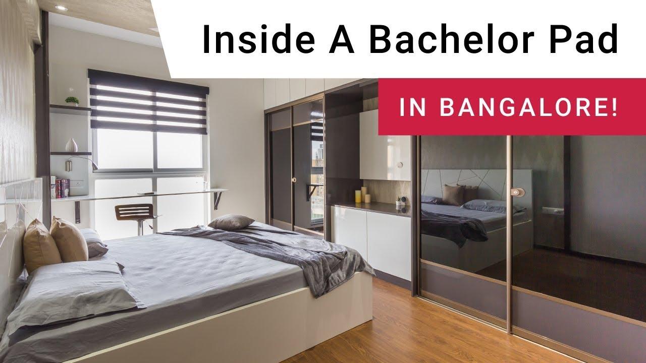 Sleek & Stylish Interiors in Bangalore Electronic City Apartment