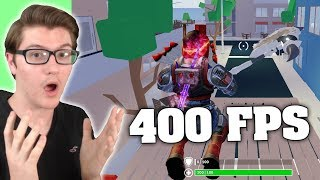 COME OTTENERE FPS UNLOCKER IN STRUCID! (ROBLOX FORTNITE)