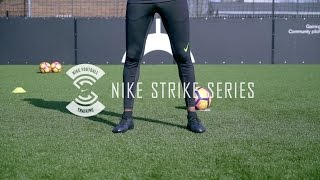Nike Strike Series | Kit Lab