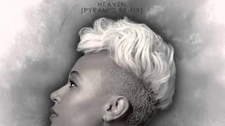 Emeli Sande - Heaven (Marwood Hicks Dubstep Remix)