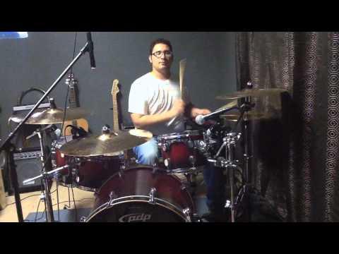 Gawvi Lazarus Remix - Drum Cover