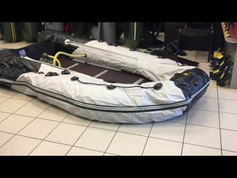 Лайфхак: как собрать пол лодки