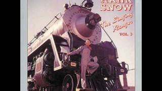 Watch Hank Snow The Christmas Cannonball video