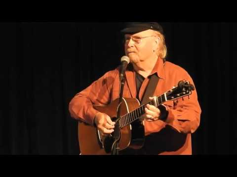 Bottle of Wine - Tom Paxton with Robert Bullock