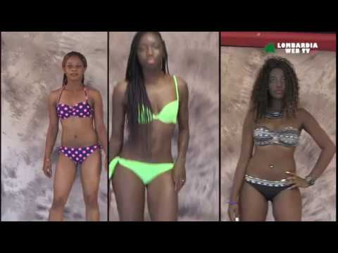 Miss Africa Italy 2017:  Casting part 1