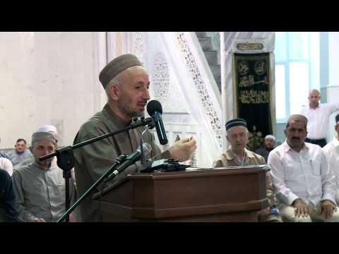 Выступление Муфтия Дагестана