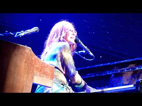Tori Amos LIVE Mother (Padova, Italy 2014-06-04)