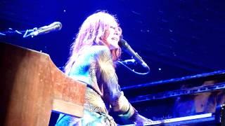 Tori Amos LIVE Mother (Padova, Italy 2014-06-04)