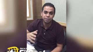 ماذا سيفعل كريم حسن شحاتة في حالة تتويج الزمالك بلقب دوري الأبطال