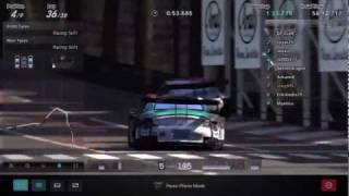 GT5 Super GT Race 5 Tokyo R246