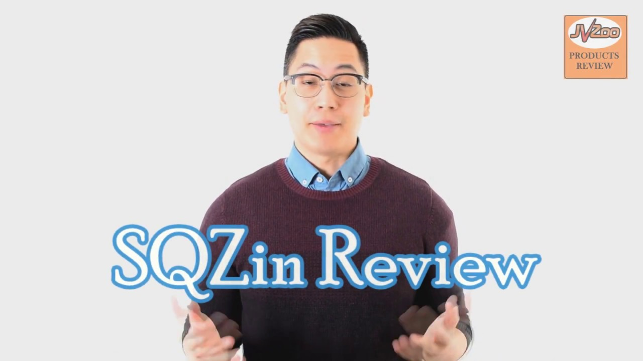 Sqzin Review - sqzin review + extra bonus is why you have to check this sqzin review
