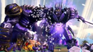 BattleForge Action Trailer