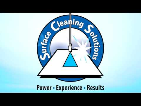 Commercial Power Washing Columbus Ohio | Surface Cleaning Solutions | Call (614) 282-1234