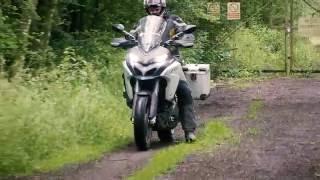 Ducati Multistrada Enduro Review