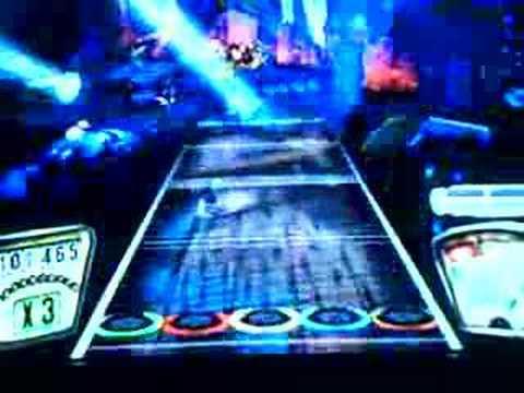 Guitar Hero 2 : YYZ Expert (184k)