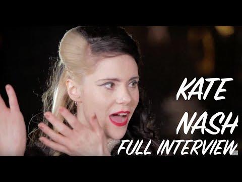 Kate Nash Interview