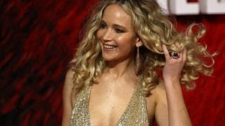 'Red Sparrow' Jennifer Lawrence opens up about nude scene in new movie