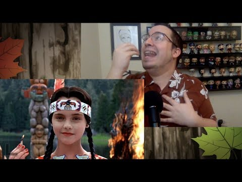 Addams Family Values: Retro Review | Happy Thanksgiving!