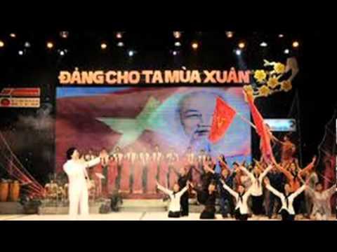 Đảng Đã Cho Ta Một Mùa Xuân (Vinphaco)