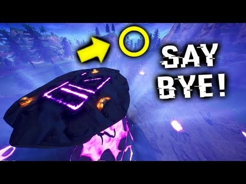 Say Goodbye To This Location In Fortnite Season 6
