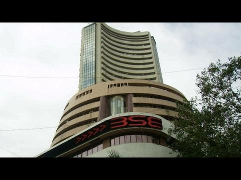 Sensex rebounds 173 points, Rupee zooms past 3 month high
