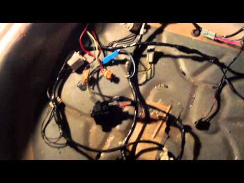 How To Bypass a Ford Inertia Shutoff Switch