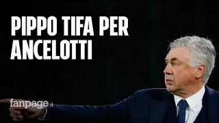 """Pippo Inzaghi: """"Il Napoli può eliminare l'Arsenal"""""""