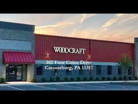 Woodcraft of Pittsburgh Opening Day Photo Collage Video 101716