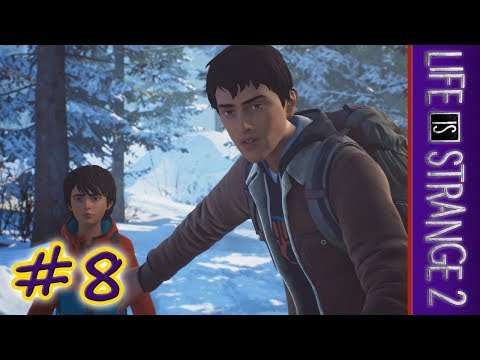 Life Is Strange 2 - Part 8 - ความลับในห้องนั้น thumbnail