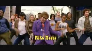 Austin Powers in Goldmember Opening