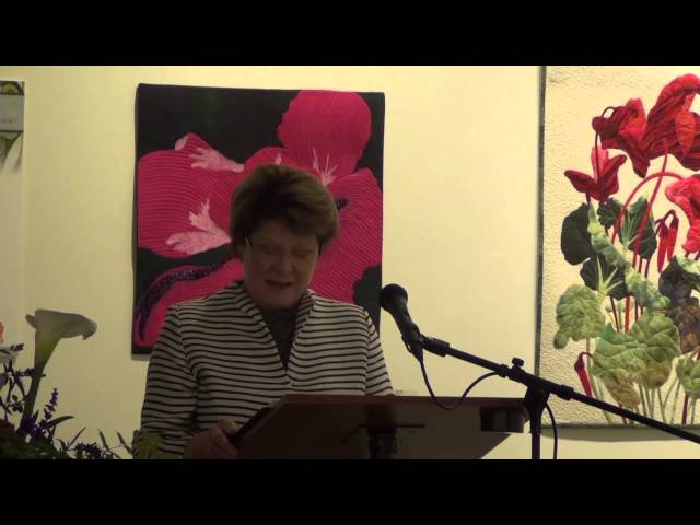 Excerpt from The Girl Who Slept with God by Val Brelinski, read by Christine Hance