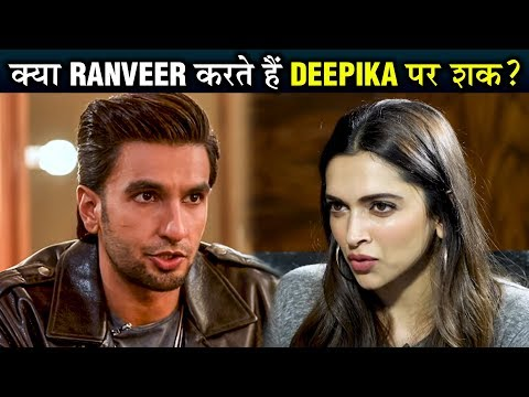 Ranveer Singh REVEALS Relationship With Deepika Padukone After Marriage Mp3