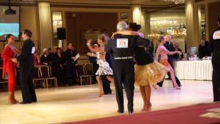 Wisconsin State Dancesport Competition 2016