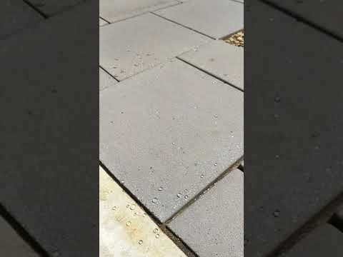 Paver Cleaning and Sealing Adelaide - Fresh Front