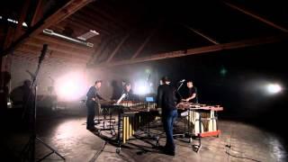 "LAPQ - ""Mallet Quartet"" by Joseph Pereira"