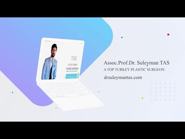 Assoc.Prof.Dr. Suleyman TAS | www.drsuleymantas.com
