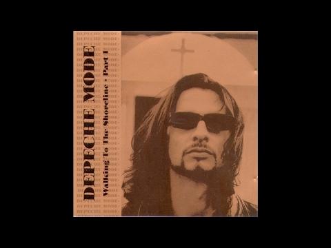 Depeche Mode // 11 - Behind The Wheel (Frisco no. 1 Mix) (16th Strike) [Remixbootleg]