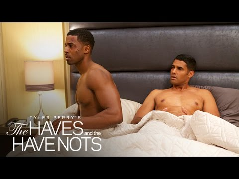 Jeffery's Secret  The Haves and the Have Nots  Tyler Perry's The Haves and the Have Nots  OWN