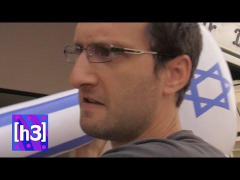 Cya Israel [h3h3productions]