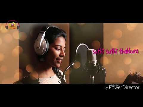 Adi unakulla olichu vecha song singing by...