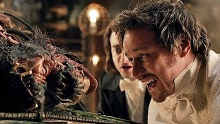 VICTOR FRANKENSTEIN | Trailer & Filmclip deutsch german [HD] Mp3