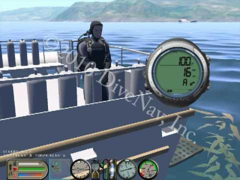 Oceanic geo 2 0 no deco dive youtube - Oceanic geo 2 0 dive computer ...