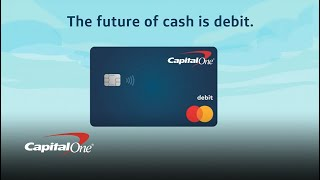 Seven Small But Important Things To Observe In Capital One Debit Card | Capital One Debit Card